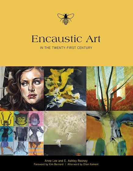 Encaustic Art in the 21st Centure