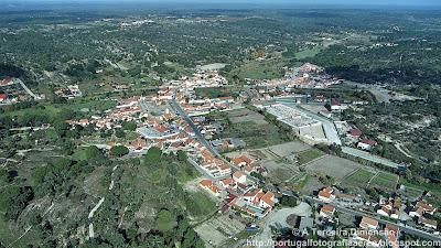 São José da Lamarosa