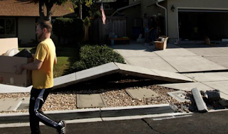 After Years Of Planning, California Is Likely To Roll Out Its Earthquake Warning System Next Year
