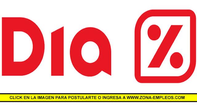 PERSONAL PARA SUPERMERCADOS DIA%