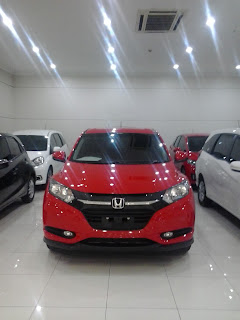 Honda Ciketing Udik