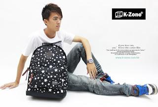 k-zone backpack 2018