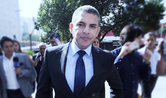 Rafael Vela