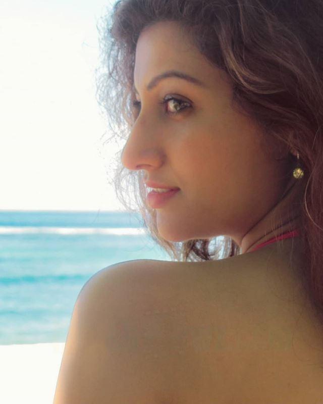 Hamsa Nandini Glamorous Photoshoot