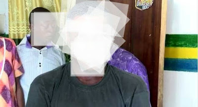 2 Widows Duped N7million By Notorious Fraudster (Photo)
