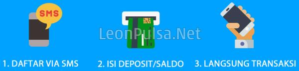Cara Mudah Memulai Usaha Bisnis Jualan Pulsa Murah Bersama LeonPulsa.net CV Jasa Payment Solution