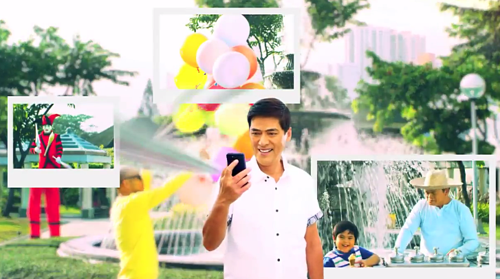 Vic Sotto, O+ 360 HD