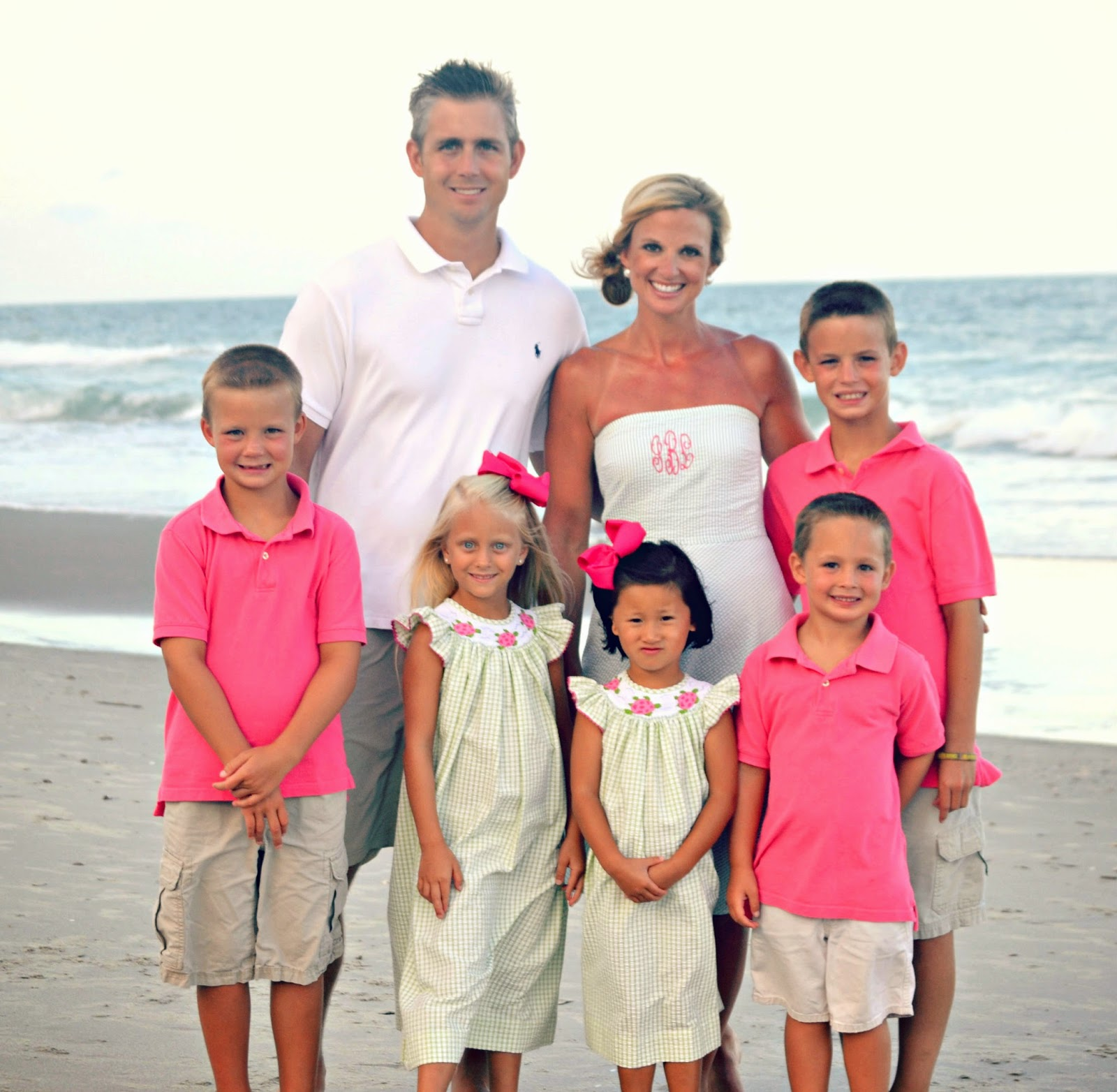 Family Pictures In The Beach: Beyond Our Wildest Dreams: Family Beach Pictures