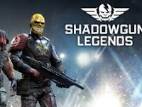 Shadowgun Legends APK MOD Android 0.7.5 (Unlimited Ammo/No Reload)