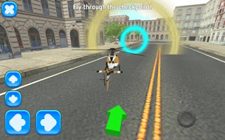 Game Rc Rescue Helicopter Express App