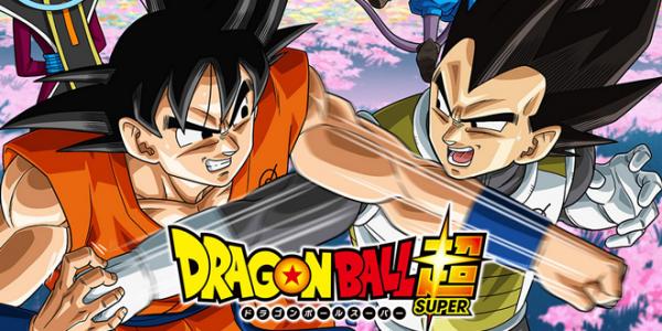 Dragon Ball Super: títulos em português dos primeiros episódios!