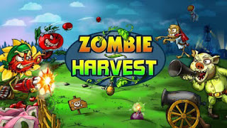 Zombie Harvest v1.1.6 Mod Apk (Unlimited Money)