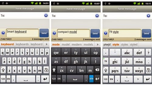 Smart Keyboard PRO | Download APK For Free (Android Apps)