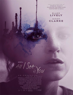 All I See Is You (Dame tus ojos) (2016)