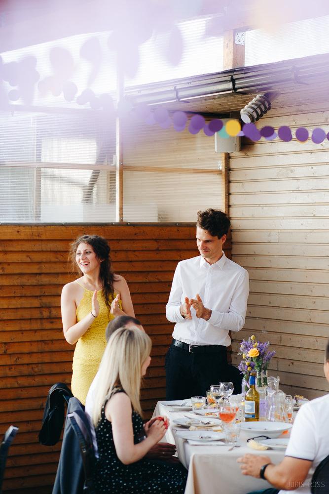 uzdevumi kāzu viesiem