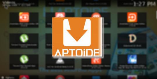 إضافة Aptoide لـ Kodi : احصل على متجر تطبيقات اندرويد داخل