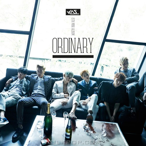BEAST – Ordinary – EP (ITUNES PLUS AAC M4A)