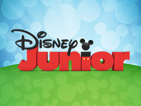Disney Jr. Roku Channel