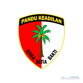 PANDU KEADILAN Logo vector (.cdr)