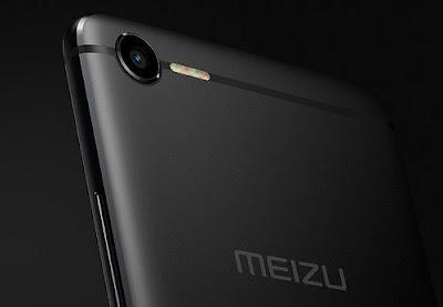 Inilah Cara Screenshot Meizu E2 Tanpa Aplikasi