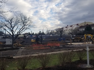 Ground Breaking Ceremony Held at Hersheypark