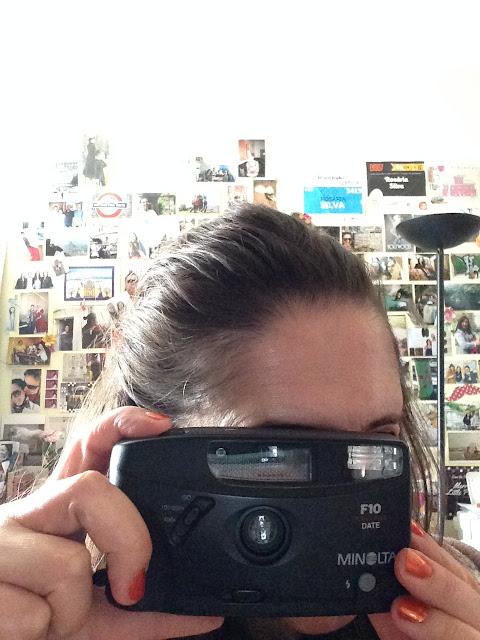tirar fotografias