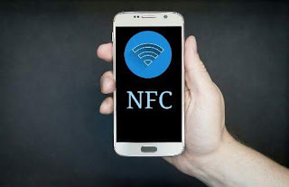 advantage of NFC in Android mobile
