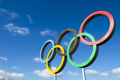 Relato de uma voluntária nos Jogos Olímpicos