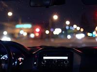 Horor! Supir Taksi Online Ini Punya Cerita yang Bikin Merinding