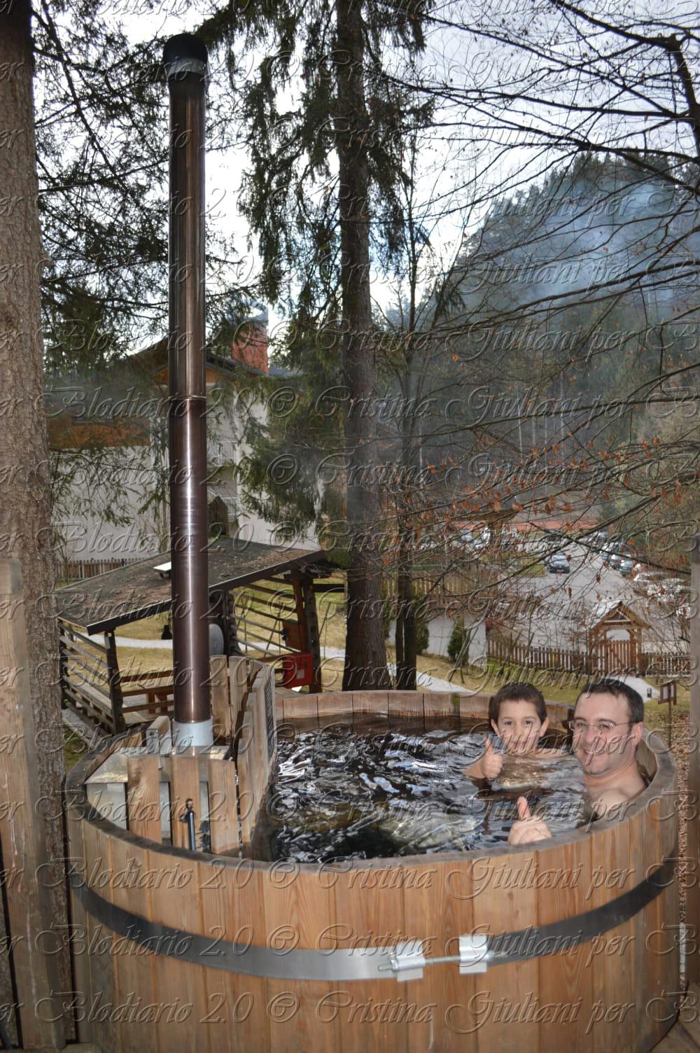 Casa Sull Albero Malga Priu Prezzi mamma cristina racconta la sua avventura in slovenia al