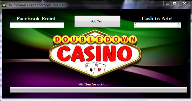 Double u casino hack free download