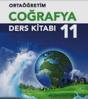 11. Sınıf Dikey Yayınları Coğrafya Ders Kitabı Cevapları