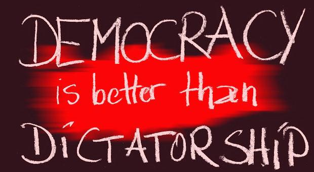 Hakikat Warga Negara dalam Sistem Demokrasi