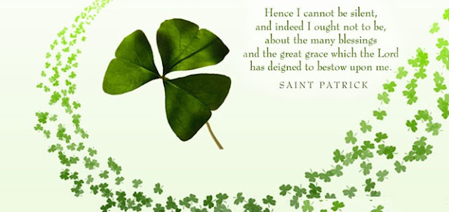 top Saint patrick's day blessings 2017