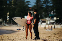 Vissla Sydney Surf Pro Bular C1459Manly19Dunbar