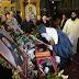 Η πόλις της Λαμίας υπεδέχθη τα οστά δύο Μακαριστών Μητροπολιτών Φθιώτιδος
