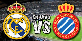 مشاهدة مباراة ريال مدريد واسبانيول بث مباشر بتاريخ 22-09-2018 الدوري الاسباني