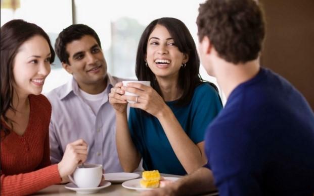 Tips Meningkatkan Kepercayaan Diri Dalam Pergaulan Tips Meningkatkan Kepercayaan Diri Dalam Pergaulan