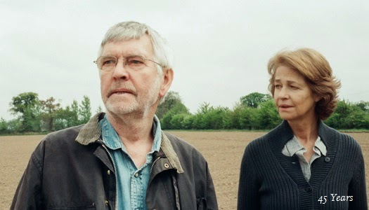 andrew haigh-45 years