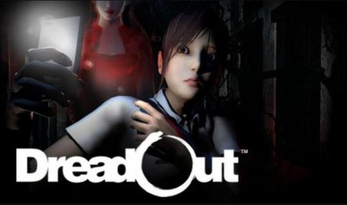 Game Horor Paling Menyeramkan - DreadOut