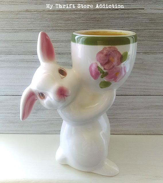 vintage Avon bunny