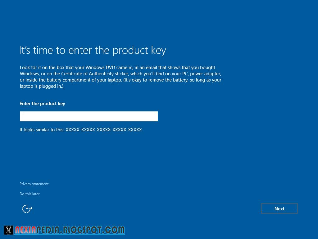 Cara Menginstal Windows Dari Flashdisk | Service Laptop