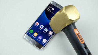 Samsung S7 edge cũ