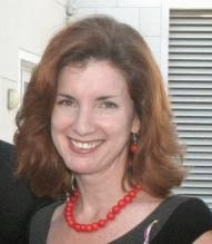 Holly Koons McCullough - Executive Director and Curator for the Greater Reston Arts Center
