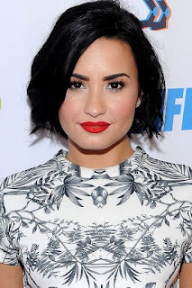 ديمي لوفاتو - Demi Lovato