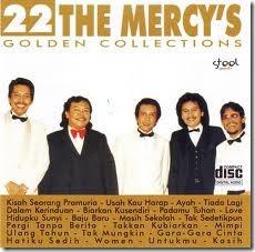 The Mercy's - Tiada Lagi