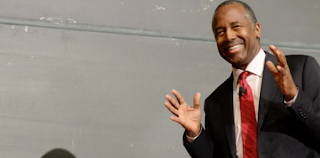 Ben Carson confirmed To Lead Department Of Housing And Urban Development