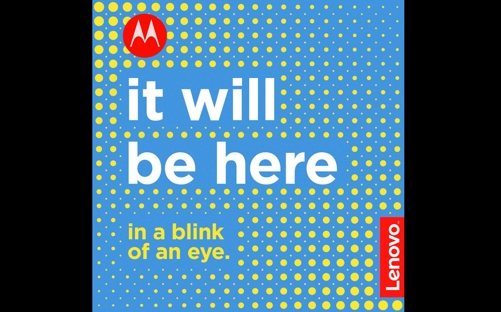 Here You Can See Motorola's Live-Event at 15:00