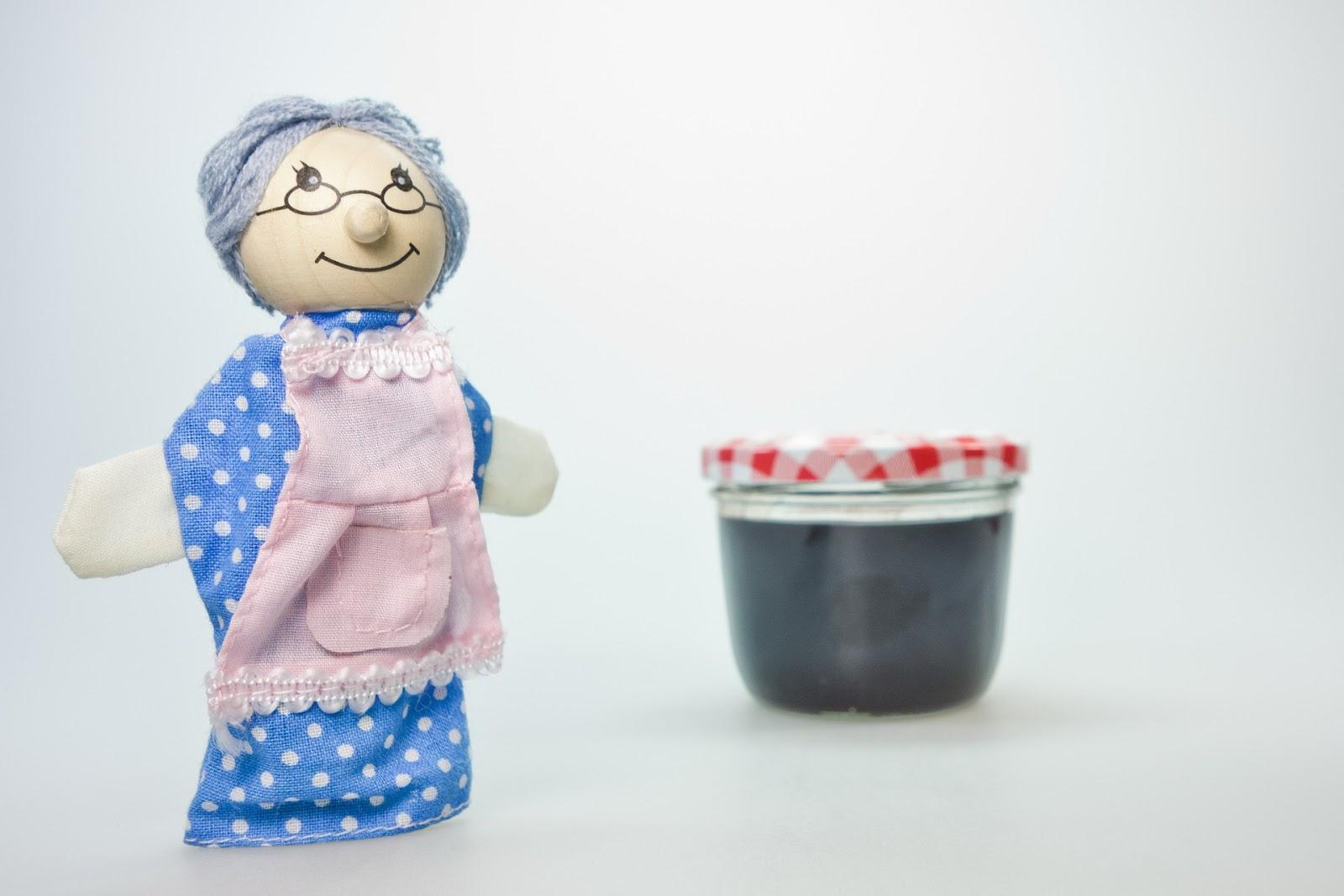 12 Cytatów O Babci I Dziadku Barwy I Odcienie Codzienności