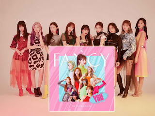 Twice - Fancy You 2019